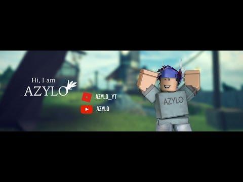 AZYLO'S LIVE SUB COUNT #ROADTO5K PT.1