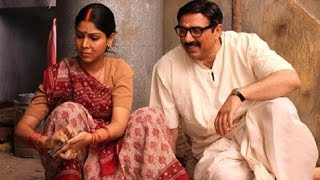 Sakshi Tanwar and Sunny Deol's Mohalla Assi in trouble!-review