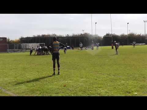 WCGS U16 v Dartford (10)
