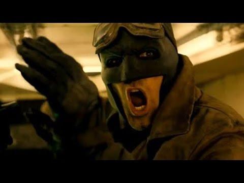 Batman's Dream EXPLAINED - Bug People, Flash, Evil Superman, Injustice. Batman V Superman.