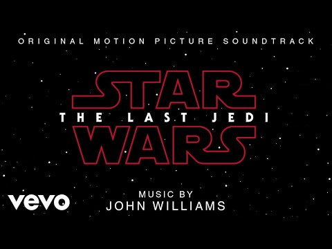John Williams - The Sacred Jedi Texts (From
