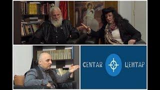 U CENTAR Biljana Đorović, Dragan Jovanović Treći svetski rat počinje na Kosovu