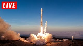 Запуск Crew Dragon компании SpaceX Илона Маска 🔴 Прямая трансляция 30 мая 2020