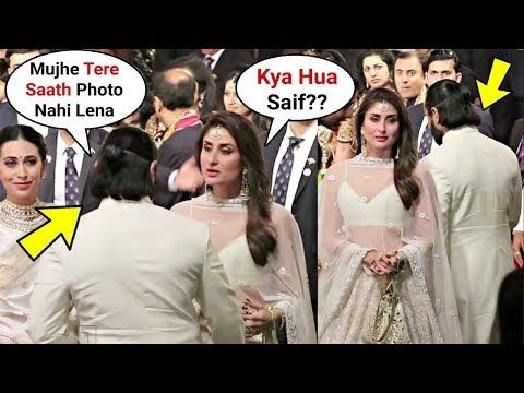 Xxx Mp4 Kareena Kapoor And Saif Ali Khan Fight At Isha Ambani Wedding 3gp Sex
