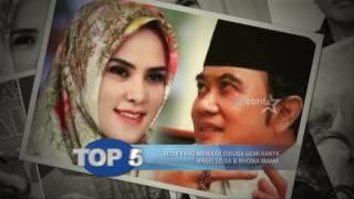 TOP 5 Seleb yg Diduga Menikah Karena Harta   Selebrita Pagi