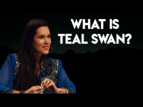 What/Who is Teal Swan?