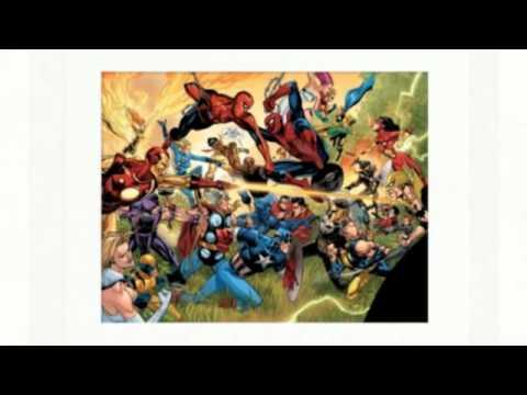 full marvel comics online