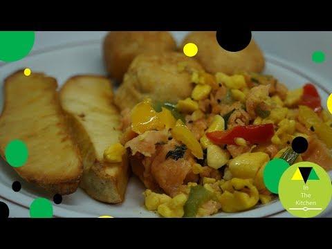 CHRISTMAS BREAKFAST - In the kitchen vlogmas