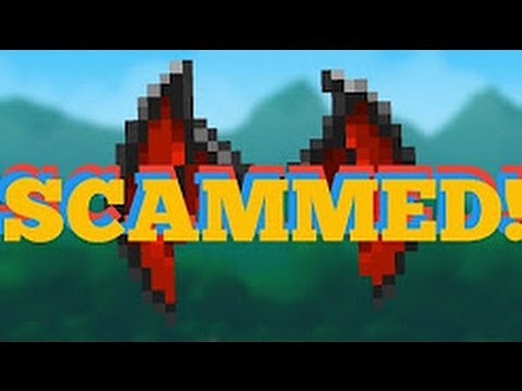 pixel world || I GOT SCAMMED DEMON WING? greedy or not greedy...