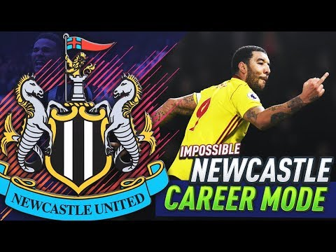 WATFORD ARE THE NEW INVINCIBLES!?! FIFA 18 NEWCASTLE UNITED CAREER MODE #20