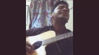 Beparwah | cover by Dinesh | Shahid (movie) | Arijit Singh | Karan Kulkarni (music)