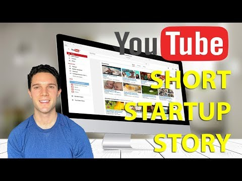 How YouTube Started | From Failing Dating Website to Worldwide Video Platform
