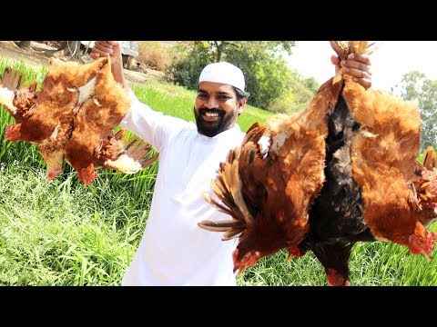 Country Chicken Gravy | For Orphan Kids | Nawabs Kitchen