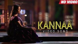 Kanna Karimukilolivarnna Official Video Song | Thureeyam Malayalam Movie Song 2019