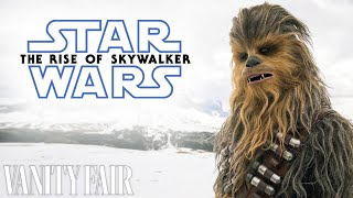 Everything We Know About Star Wars Episode 9 | Vanity Fair
