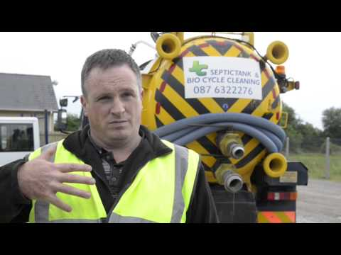 JC Septic Tank & Biocycle Cleaning