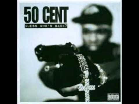 Nature, Nas & 50 Cent - Too Hot