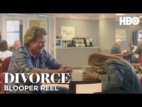 Blooper Reel | Divorce | Season 2