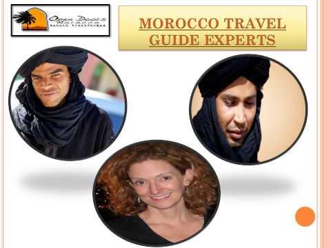 Morocco travel and trips-opendoorsmorocco.com