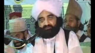 Pir Naseer ud Din Naseer R A Khatam Nabwat Conference ABBOTTABAD Last Part