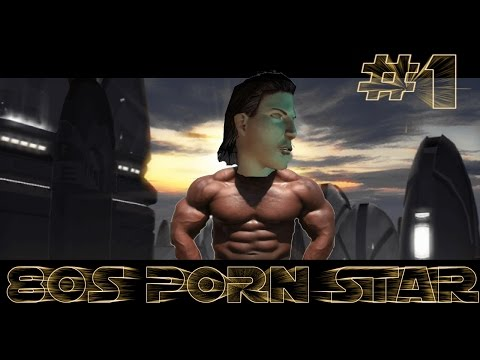 Star Wars: Knights Of The Old Republic Part 1: 80S PORN STAR!? (1080p 60FPS)