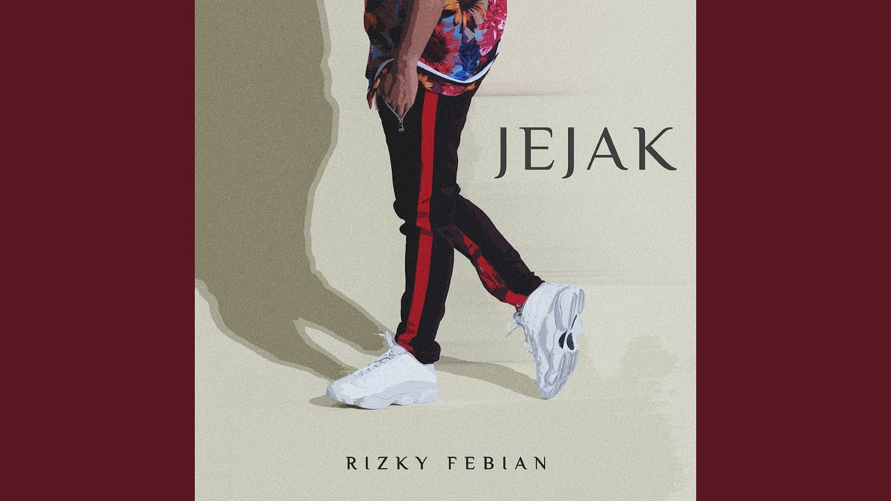 Rizky Febian - I'm Not Ready For Another Love