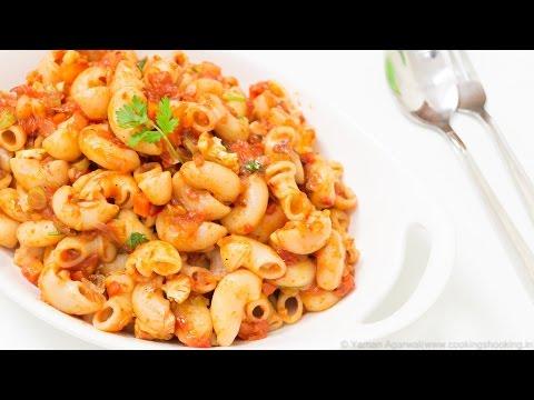 Macaroni/ மக்ரூனி