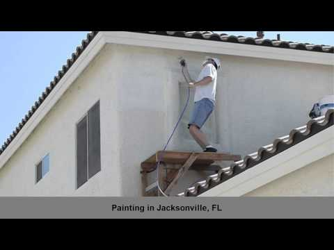 LaBelle Painting LLC Painting Jacksonville FL
