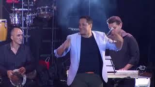הפרויקט של רביבו - קסם המזרח+כאסח   במופע מבריכת הסולטן   The Revivo Project - Live at Sultan