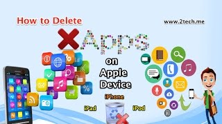How To Delete Apps On Iphone