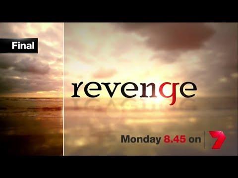 Channel 7 Promo: Revenge (2013)
