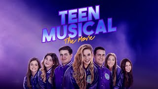 Teen Musical (2020) | Trailer | Lili-Kayy Park | Jake Landry | Chaislyn Jane