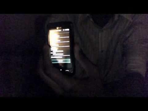 Hidden Menu in virgin mobile phone