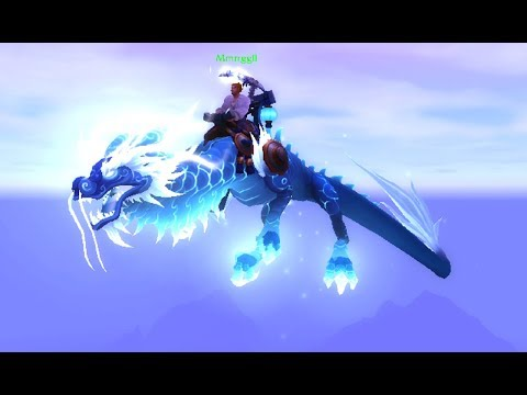EVERY Dungeon and  Raid Mount Currently in World of Warcraft - How to Get Them