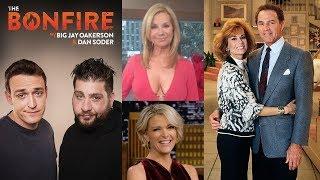 The Bonfire - Kathie Lee Gifford