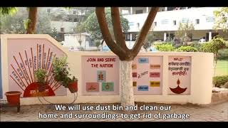 Theme Song  Healthy & Wealthy India - AIFT