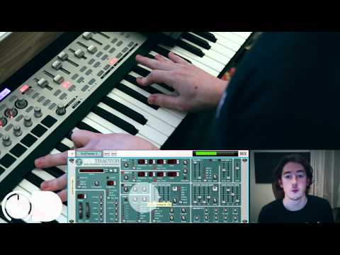Get a More Analogue Sound From Your Synth