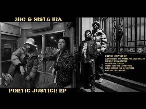 Xxx Mp4 3DC Amp SISTA IRA POETIC JUSTICE 1 LIGHTNESS Feat MARY MARTINS Prod E Scratch DJ SEN 3gp Sex