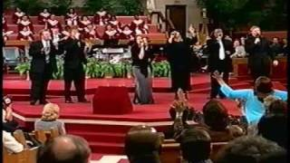 Part 1:Hallelujah, Praise The Lamb- Joseph Larson: Jimmy Swaggart