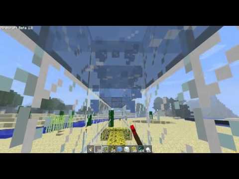 Minecraft Gametype Changer.mp4