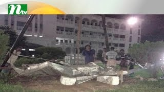 Lady Justice sculpture reinstalled at SC premises, what does Sculptor Mrinal Huq say about it