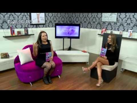 Xxx Mp4 Helen García Escritora Entrevista Switch Parte 4 3gp Sex