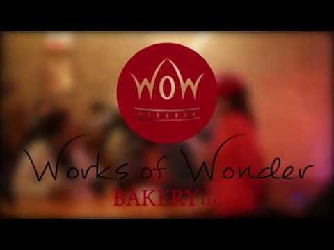 WoW Bakery, Manassas, VA
