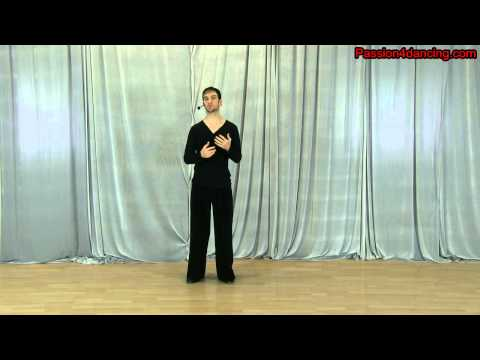 Should you practice dancing by yourself? Ballroom dance tips