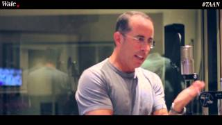"""Jerry Seinfeld ft. Wale """"The Matrimony"""" Episode 1"""