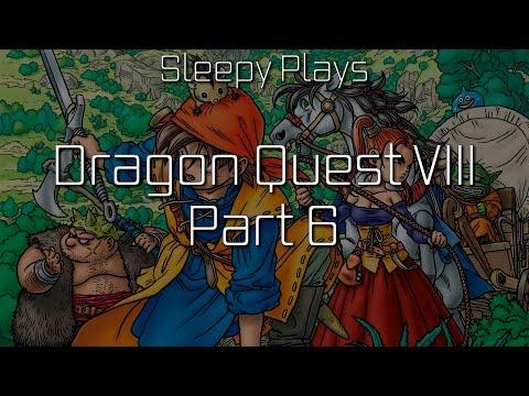 Dragon Quest VIII - 6 - Alchemy!