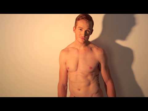 Attitude naked issue - Back stage (VIDEO)