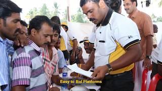 Shriram Automall Cochin – 5th Business Anniversary