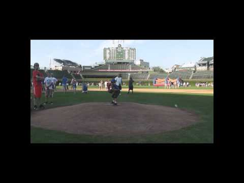 2012 Cubs Season Ticket Holder Family Day