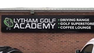 Making The Move To Lytham Golf Academy!!